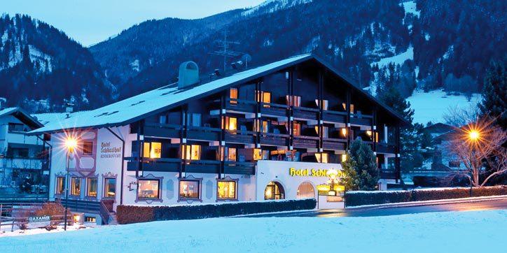Alpinhotel Schlösslhof