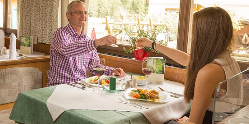 Gasthof Edelweiß Restaurant