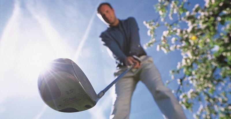 Golfwoche in Südtirol
