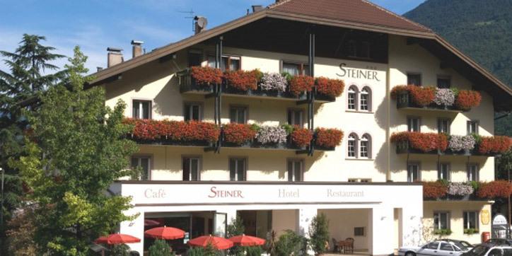 Hotel - Restaurant Steiner1