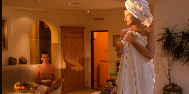 Hotel Barbara Wellness