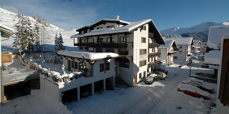 Hotel Barbara Winter