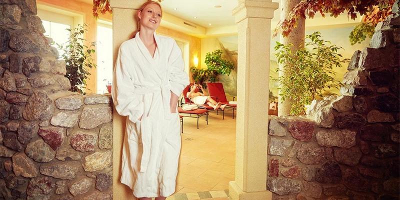 Hotel Enzian Wellness