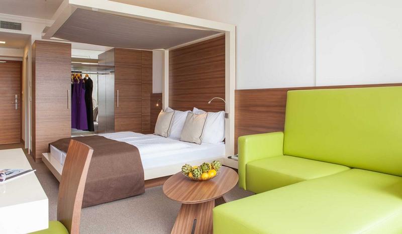 Hotel Gartner Refugium & Spa
