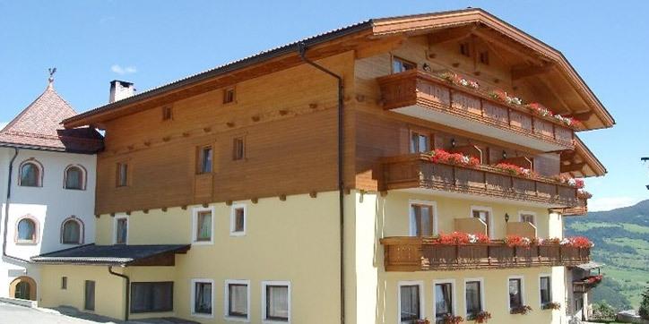 Hotel & Gasthof Senoner1