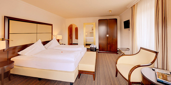 Hotel Gasthof zum Mohren4