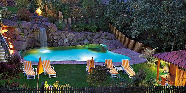 Hotel Gasthof zum Mohren6