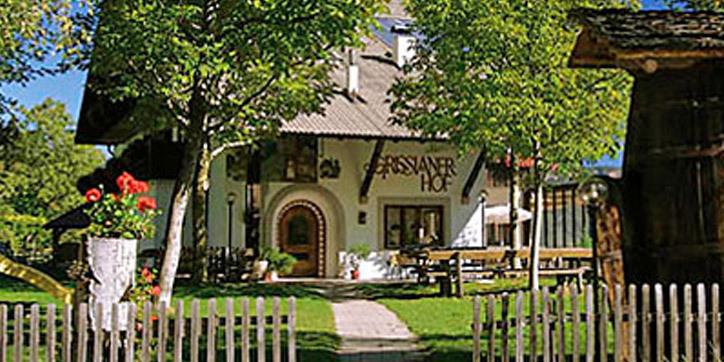 Hotel Grissianer Hof3
