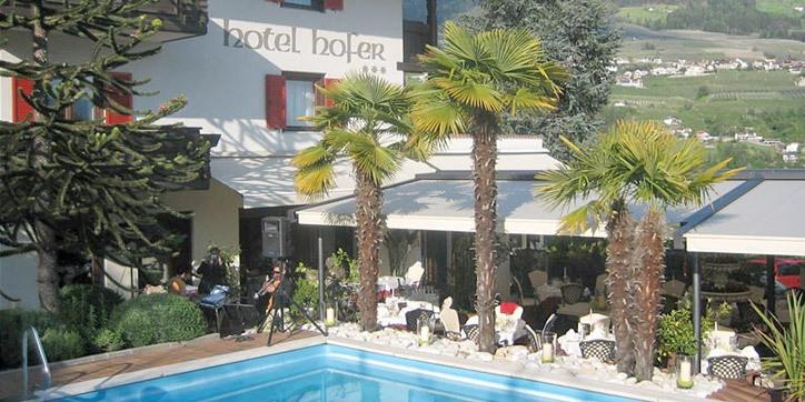 Hotel Hofer6