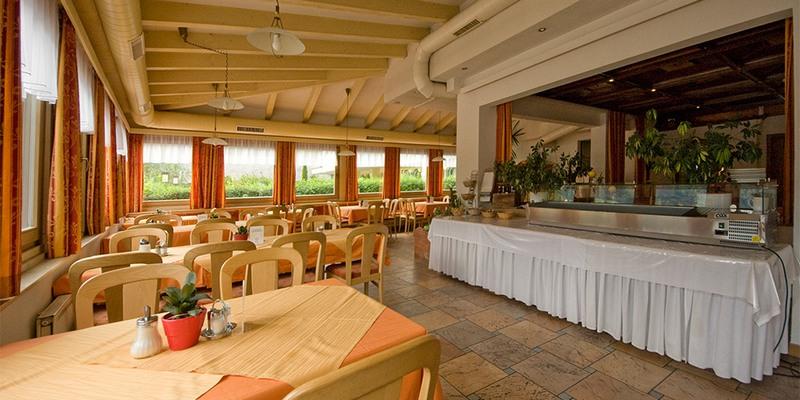 Hotel Hohe Tauern Restaurant