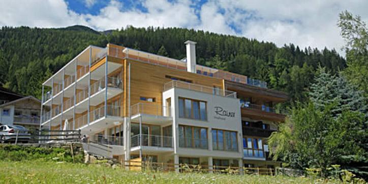 Hotel Rainer1