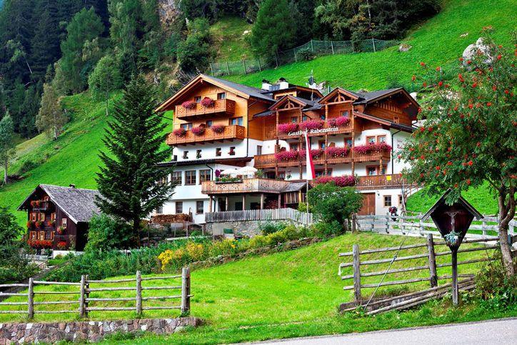 Hotel Residence Rabenstein