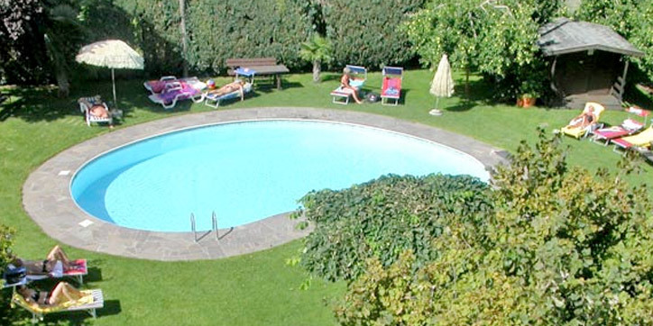 Hotel & Residence Traubenheim6