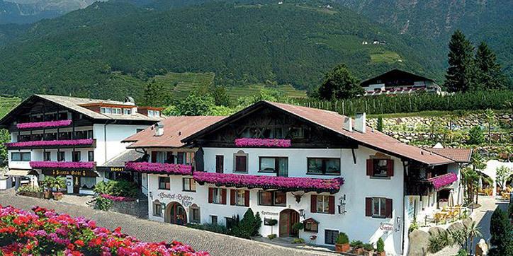 Hotel Restaurant Gstör1