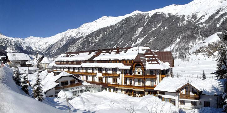 Hotel Sonklarhof2