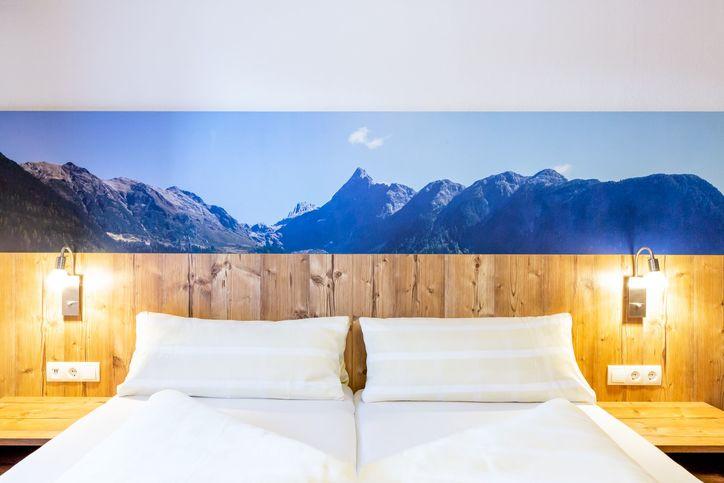 "Doppelzimmer ""Jägerhof"""