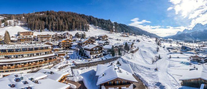 St. Veit Winter