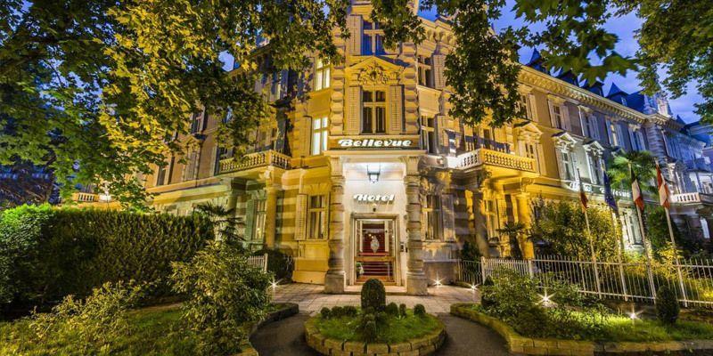 Grand Hotel Bellevue