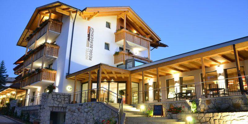 Hotel Regglbergerhof