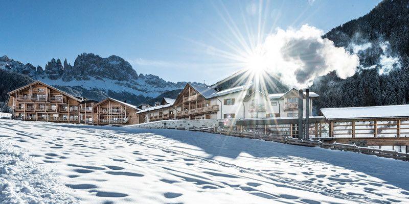 Cyprianerhof Dolomit Resort