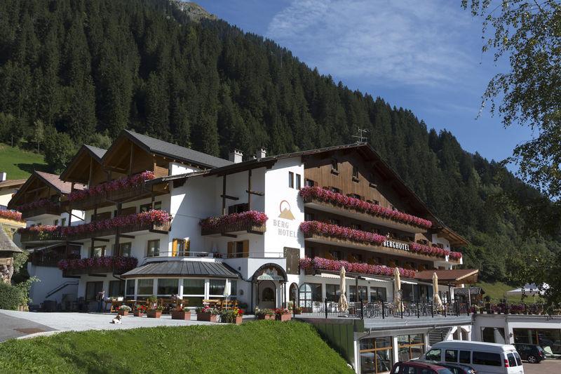Berghotel Ratschings Sommer
