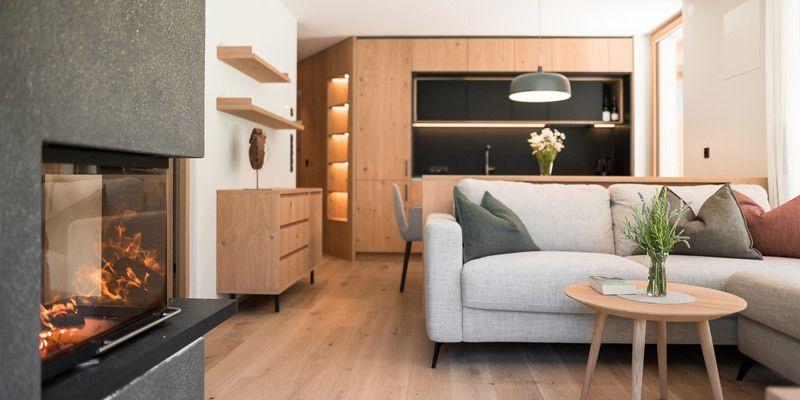 Sunnseit Apartments