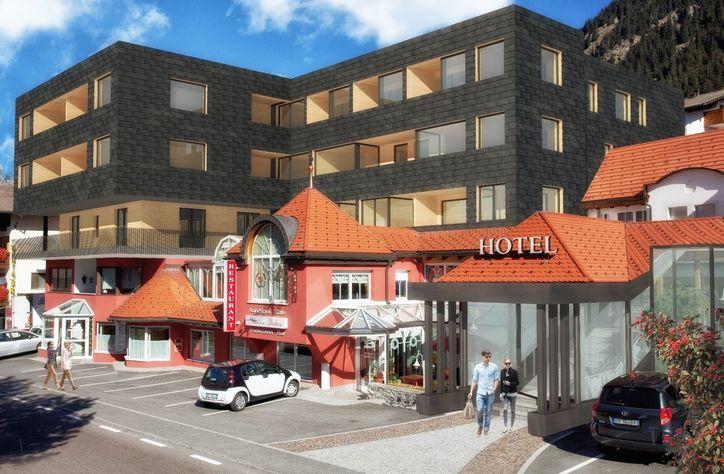 Das NEUE Hotel Zum Mohren