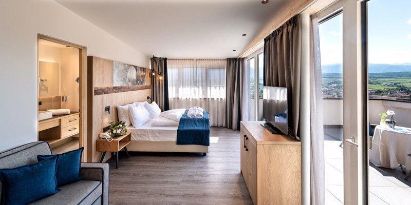 Hotel Christof