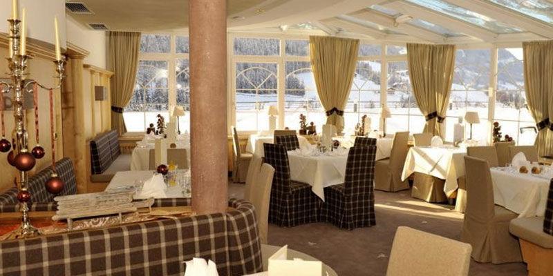 Hotel Alpenheim
