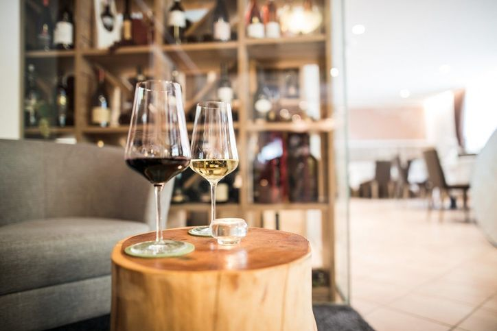 Kultur und Wein im Vinschgau