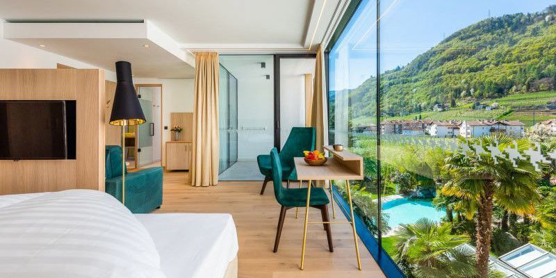 Hotel Gschwangut