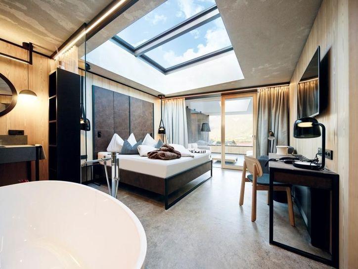 Suite im DolceVita Resort Lindenhof
