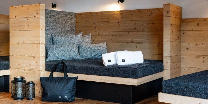 Anett Hotel