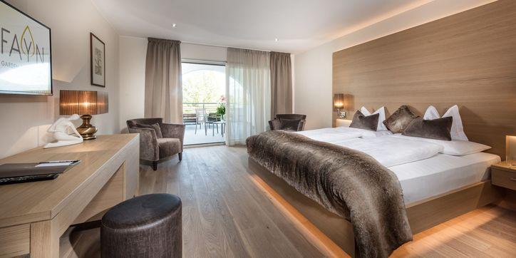 Moderne Hotelzimmer   Designhotels in Suedtirol   Themenhotels in der Urlaubsregion Suedtirol Tirol