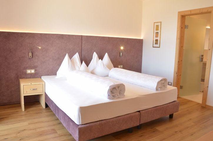 Appartement Hotel Karin
