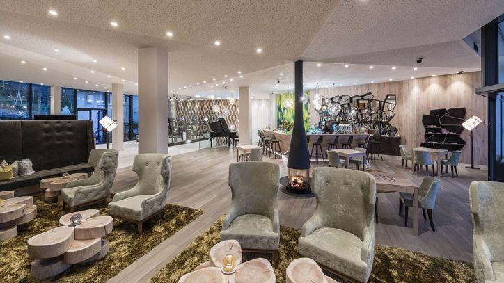 Hotel Schwefelbad