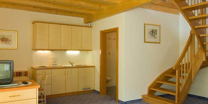 Residence Appartements Königsrainer