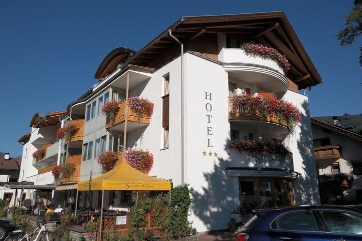 sommerfoto hotel