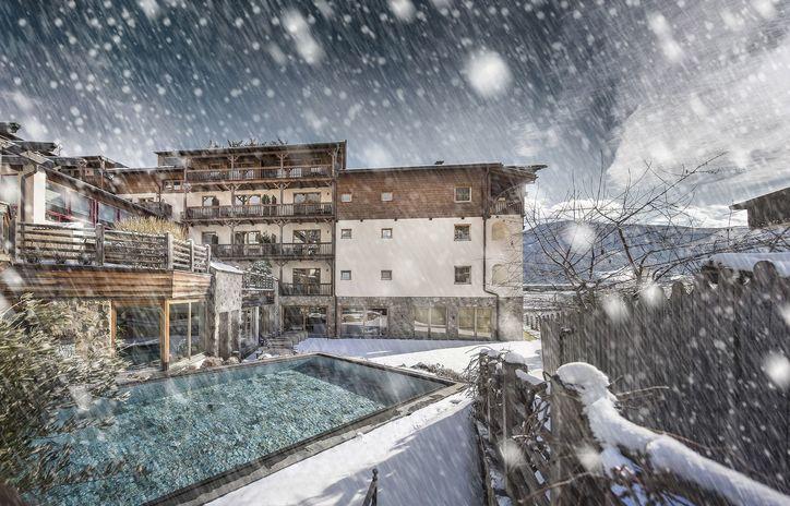 TAubers Unterwirt Winter
