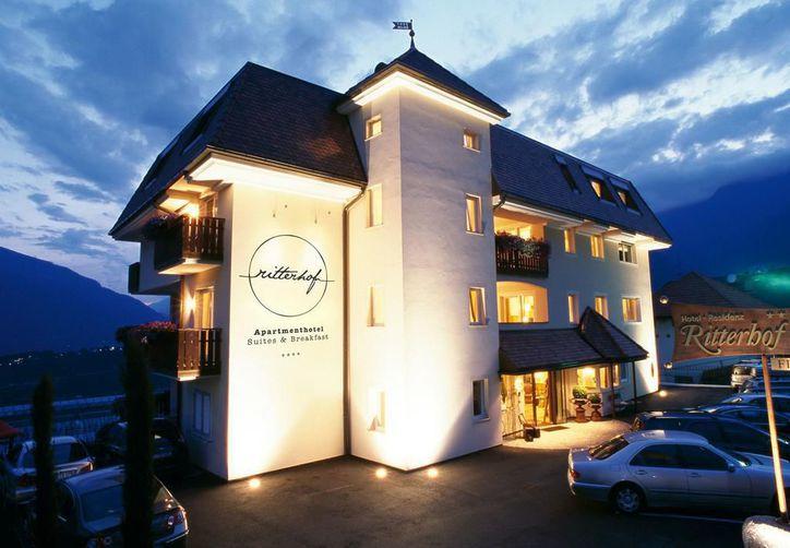 Ritterhof Neu