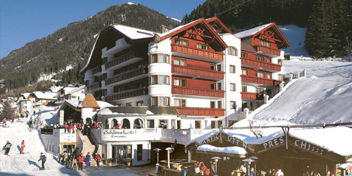 Schlosshotel Romantica2