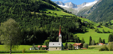 St. Johann im Ahrntal