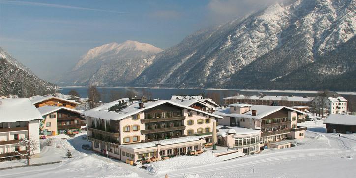 Wellnesshotel Karwendel2