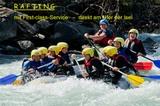 Abenteuer pur mit Osttirol Adventures