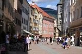 Altstadt von Bruneck