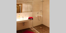 Apart Auriga - Badezimmer