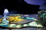 Aqua Dome - die Tirol Therme in Längenfeld