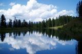 Arzjoch See oberhalb Fügens