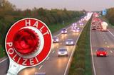 Autobahngebühren - Strafen