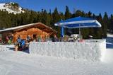 Baita Vallongia - Après-Ski
